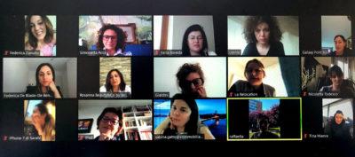 incontri virtuali